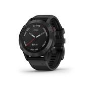 GARMIN Fenix 6X 進階複合式運動GPS腕錶 (送Nakamichi真無線耳機)