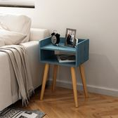 客廳簡約現代茶幾 小戶型實木腿置物桌 北歐飄窗桌子 迷你洽談小茶桌