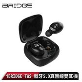 iBRIDGE TWS 藍牙5.0真無線藍牙雙耳機IBT001【愛買】