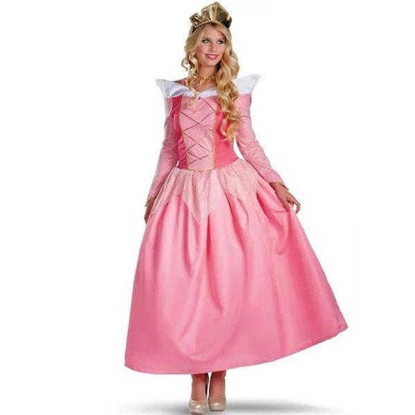 成人服裝迪士尼白雪冰雪公主裙灰姑娘服裝洋裝 表演服舞衣cosplay大人造型壞皇后服裝
