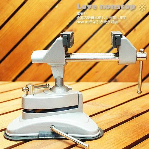 ☆樂樂購☆鐵馬星空☆桌上型C型夾/固定架/DIY雕刻手工藝/模型必備* (T06-039)