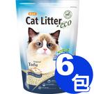 【寵物王國】CARL卡爾-環保豆腐貓砂(...