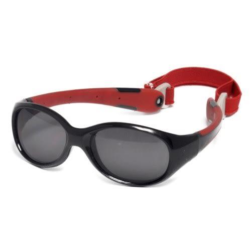 美國RKS 探險家太陽眼鏡2-4歲 紅黑