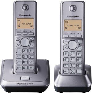 【TG2712】 Panasonic 國際牌數位DECT 無線電話 KX-TG2712 (平行輸入一年保固)
