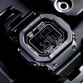 【熱賣款】G-SHOCK 太陽能電波錶 GW-M5610BC-1/CASIO/GW-M5610BC-1DR 現貨+排單!