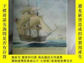 二手書博民逛書店the罕見complete encyclopedia of sailing ships 帆船完全百科Y2813