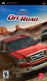 PSP Ford Racing Off Road 福特越野房車賽(美版代購)