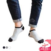 走走去旅行99750【DH015】竹纖維防臭男襪 船襪 短襪 淺口襪 隱形襪 夏季薄款襪子 3色
