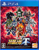 PS4 超級機器人大戰 T 繁體中文版 中文 平價版