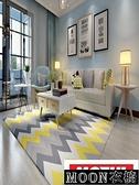 地墊 地毯 地毯美式簡約式現代北歐沙發客廳茶幾臥室床邊歐式房間中式歐美床前 母親節特惠
