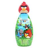 Angry Birds 紅色憤怒鳥 2合1沐浴洗髮精 300ml - 效期2020.06