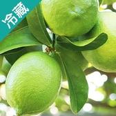 台灣檸檬600G±5%/袋【愛買冷藏】