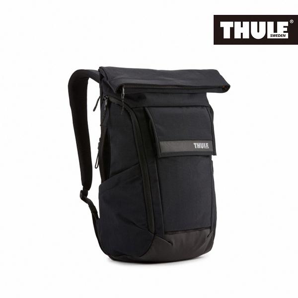 THULE-Paramount 2 24L筆電後背包PARABP-2116-黑