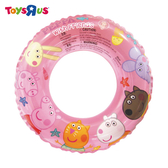 玩具反斗城 PEPPA PIG 佩佩豬泳圈(50CM)