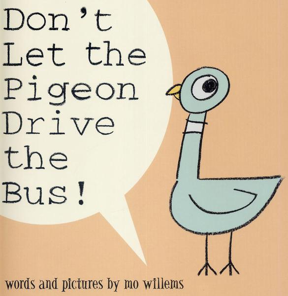 THE PIGEON WANTS A PUPPY/英文繪本+CD《主題:幽默.Mo Willems/頑皮鴿子/楊禎禎》