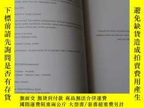 二手書博民逛書店Navigating罕見Alzheimer s Survival secrets of A Long Term C