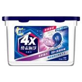 白蘭4X酵素極淨洗衣球除菌除蟎 216G