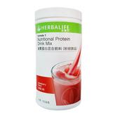 賀寶芙奶昔普卡草莓-賀寶芙Herbalife體重管理營養系列 新配方