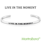 Mantraband | LIVE IN...