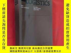 二手書博民逛書店Business罕見Logistics (小16開) 【詳見圖】