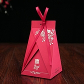 喜糖盒子創意糖果盒糖盒包裝袋