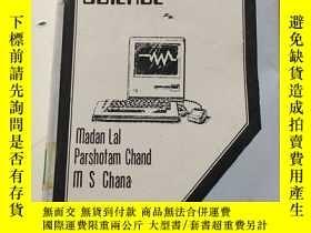 二手書博民逛書店Encyclopaedic罕見Dictionary of Com