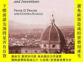 二手書博民逛書店罕見BrunelleschiY255562 Frank D. Prager Dover Publication