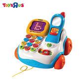 玩具反斗城 VTECH 智慧學習電話機