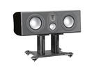 音響專賣店 英國Monitor Audio 名展音響 旗艦 白金PLC350 II 中置喇叭