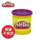 培樂多單罐黏土