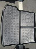 VOLVO XC90 含椅背 專用防水托盤 密合度高 防水材質 後廂墊 汽車後車廂墊 行李箱墊 防水墊