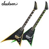 Jackson RHOADS RRX24 大搖座電吉他-雙雙拾音器/原廠公司貨