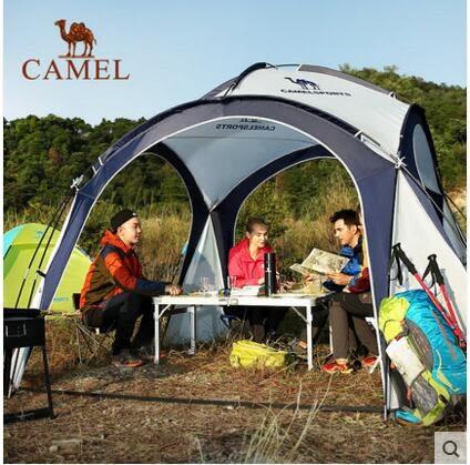 戶外旅行天幕帳篷 露營戶外防雨天幕 遮陽蓬 廣告蓬