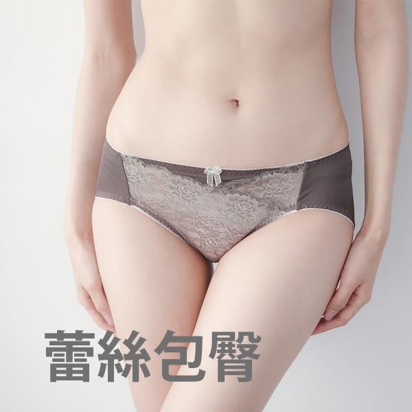 內褲/舒適好穿 親膚柔軟【小百合】U 22348 台灣製