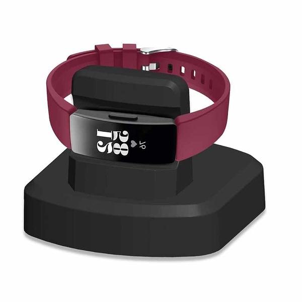 Aimtel 充電器 3英尺 Stand Charging Dock 適用Fitbit Inspire / Inspire HR [2美國直購]