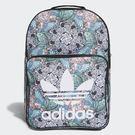 adidas 後背包 Girls Originals Classic Backpack 彩色 動物圖騰 女款 三葉草 【PUMP306】 DH2963