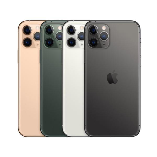 【APPLE】iPhone 11 PRO MAX 256G 贈防摔殼