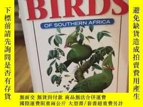 二手書博民逛書店Newman s罕見Birds of Southern Afri