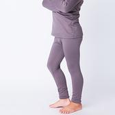 兒童保暖褲 發熱保暖 3M吸排技術 保暖褲 灰色