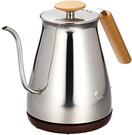 APIX【日本代購】Drip Meister電咖啡壺0.7L FSKK-8728 CP經典壺 - 銀色