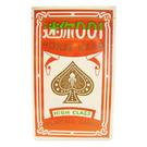 《享亮商城》迷你001 紅色撲克牌 馬頭牌