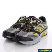 GOODYEAR戶外鞋-登山運動鞋-GAMR53518-男款(25.5cm~28cm)