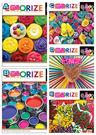 【KANGA GAMES】拼圖 色彩 系列 聖誕節 買一送一 交換禮物 美國原裝進口 1000片