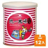 統一 肉燥風味醬 737g (12罐)/箱