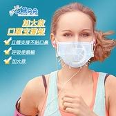台灣出貨 現貨 立體透氣口罩架 加大口罩支架 口罩神器 3D立體 口罩支架 米荻創意精品館