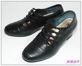 節奏皮件~國標舞鞋女練習鞋編號695 53 黑