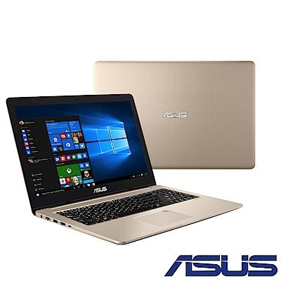 "ASUS N580GD-0151A8300H 冰柱金/ i5-8300H/DDR4 4GB*1 (MAX 16G)/1TB/GTX 1050 4G/15.6"" IPS FHD/W10(家用版)"