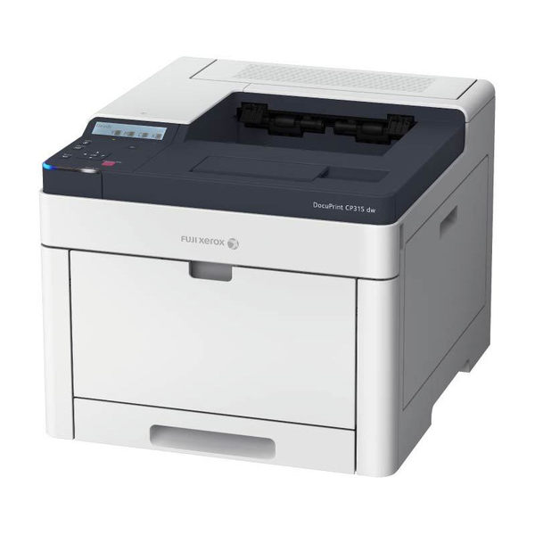 FujiXerox DocuPrint CP315dw 高效彩色無線S-LED印表機
