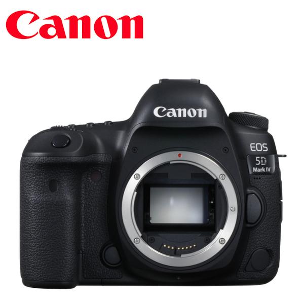 ◎相機專家◎ Canon EOS 5D Mark IV 單機身 5D4 Mark 4 台佳公司貨
