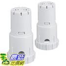 [7東京直購] SHARP 夏普 空氣清淨機用銀離子濾心 2入裝 FZ-AG01K2 (_FF2)